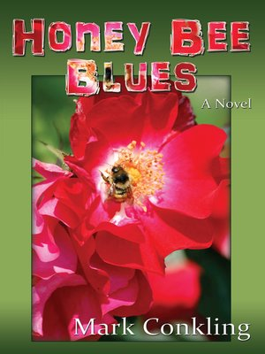 cover image of Honey Bee Blues