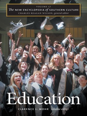cover image of Volume 17: Education