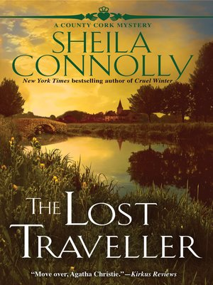 cover image of The Lost Traveller