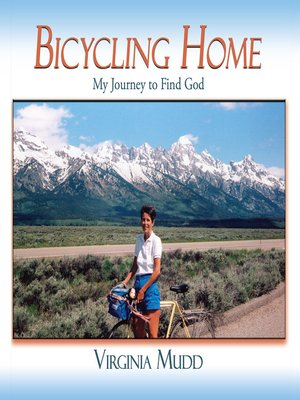cover image of Bicycling Home