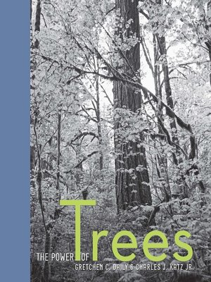 cover image of The Power of Trees