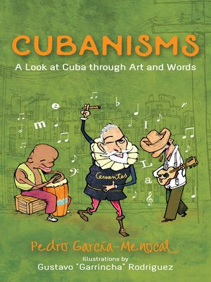 cover image of Cubanisms