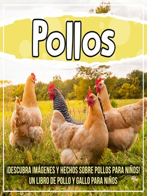 cover image of Pollos