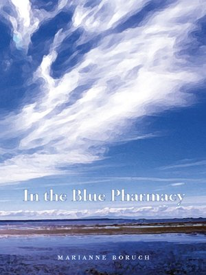 cover image of In the Blue Pharmacy