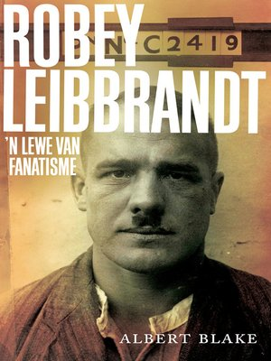 cover image of Robey Leibbrandt