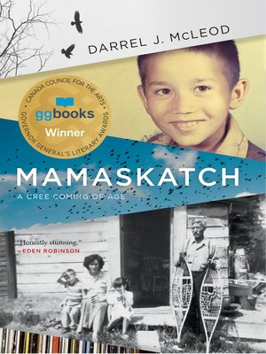 cover image of Mamaskatch