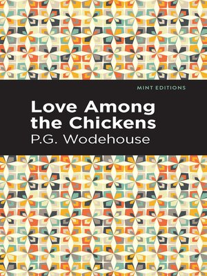 cover image of Love Among the Chickens