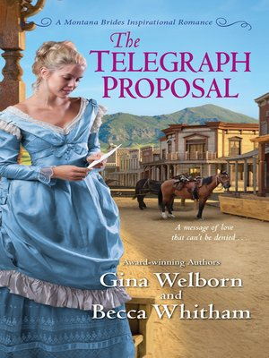 cover image of The Telegraph Proposal