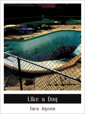 cover image of Like a Dog