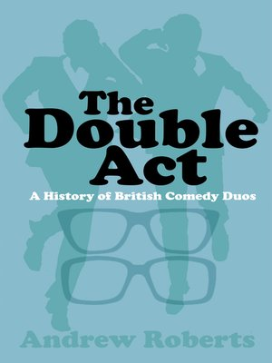 cover image of The Double Act