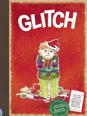 cover image of Glitch