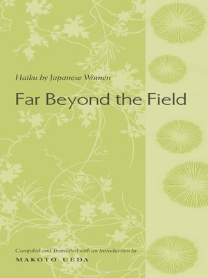 cover image of Far Beyond the Field