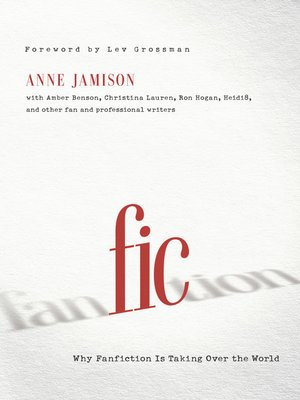 cover image of Fic