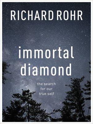 cover image of Immortal Diamond