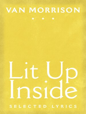 cover image of Lit Up Inside