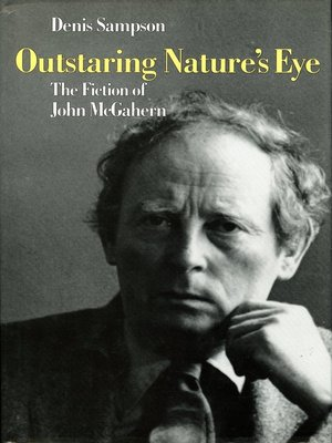 cover image of Outstaring Nature's Eye