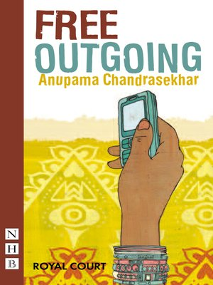 cover image of Free Outgoing (NHB Modern Plays)