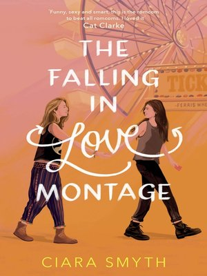 cover image of The Falling in Love Montage