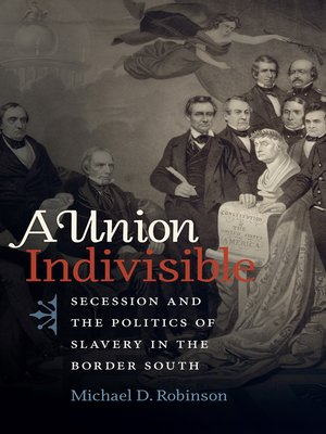 cover image of A Union Indivisible