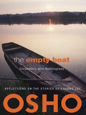 cover image of The Empty Boat