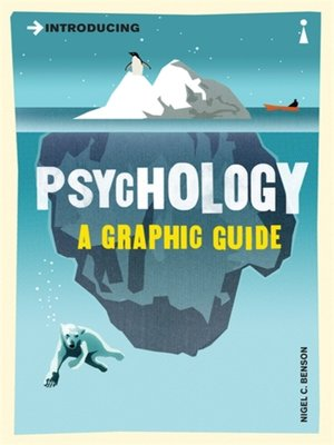 cover image of Introducing Psychology