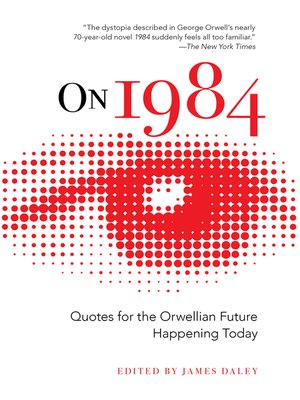cover image of On 1984