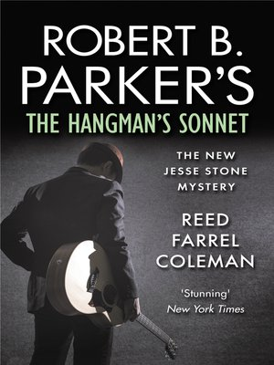 cover image of Robert B. Parker's the Hangman's Sonnet