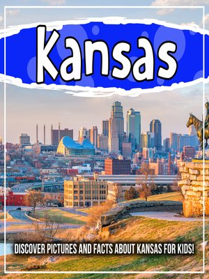 cover image of Kansas