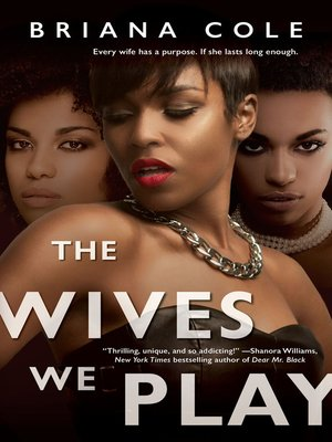 cover image of The Wives We Play