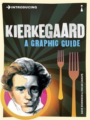 cover image of Introducing Kierkegaard