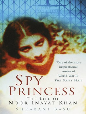 cover image of Spy Princess