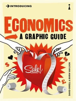 cover image of Introducing Economics