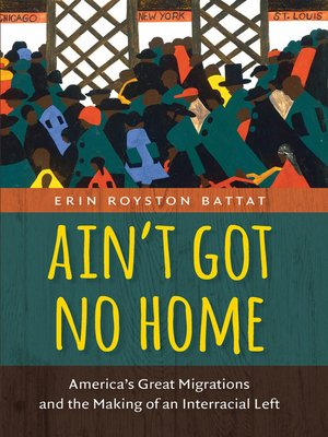 cover image of Ain't Got No Home