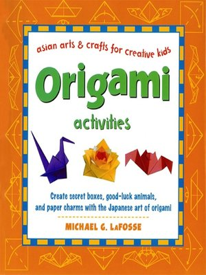 cover image of Origami Activities