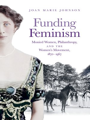 cover image of Funding Feminism