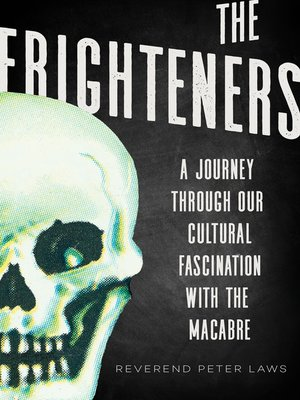 cover image of The Frighteners