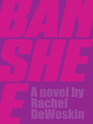 cover image of Banshee