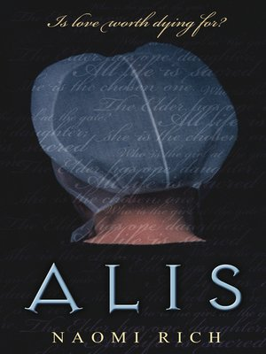 cover image of Alis