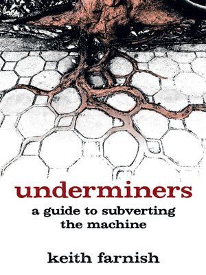 cover image of Underminers
