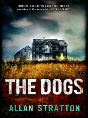 cover image of The Dogs