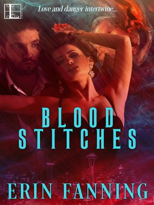 cover image of Blood Stitches