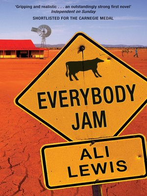 cover image of Everybody Jam