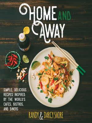 cover image of Home and Away