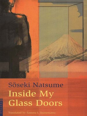 cover image of Inside My Glass Doors