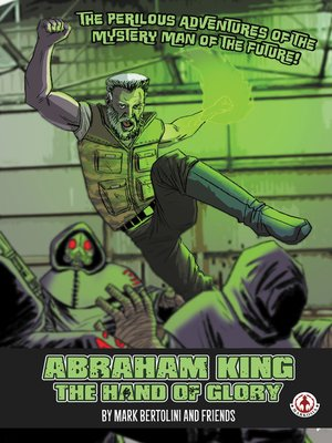 cover image of Abraham King