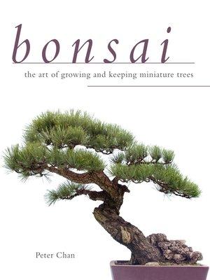 bonsai growing in new zealand pdf
