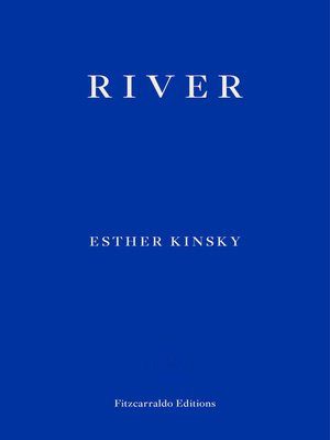 cover image of River