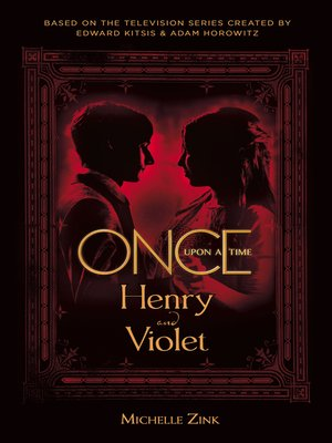 cover image of Henry and Violet