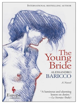 cover image of The Young Bride