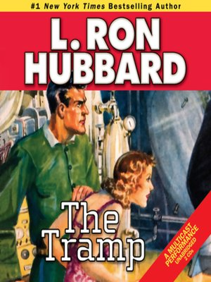 cover image of The Tramp
